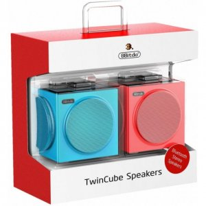 8Bitdo TwinCube Speakers