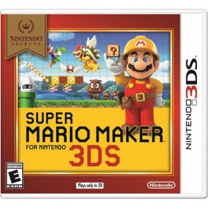 Super Mario Maker for Nintendo 3DS (Nint...