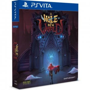 A Hole New World [Limited Edition] PLAY ...