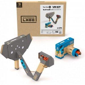 Nintendo Labo Toy-Con 04 VR Kit (Camera ...