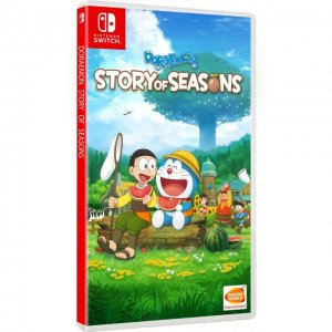 Doraemon Story of Seasons (Multi-Languag...