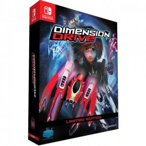Dimension Drive [Limited Edition] Play-A...