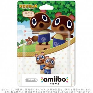 amiibo Animal Crossing Series Figure (Ma...