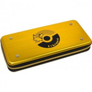 Pikachu Alumi Case for Nintendo Switch (...