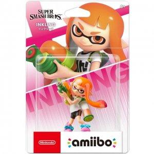 amiibo Super Smash Bros. Series (Inkling...