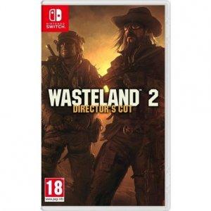 Wasteland II Director's Cut