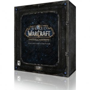 World of Warcraft: Battle for Azeroth [C...