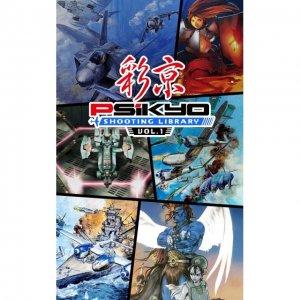 Psikyo Shooting Library Vol. 1 (Multi-La...
