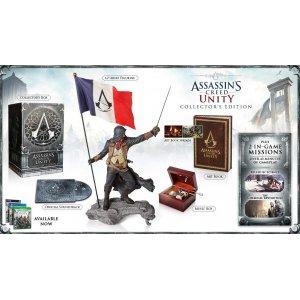 Assassin's Creed Unity Collector's Editi...