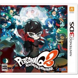 Persona Q2: New Cinema Labyrinth (Famits...
