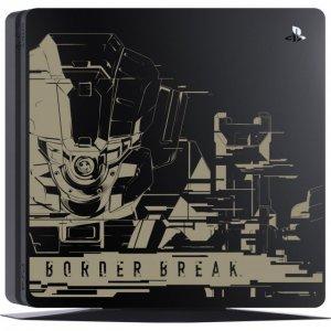 PlayStation 4 500GB HDD [Border Break Li...