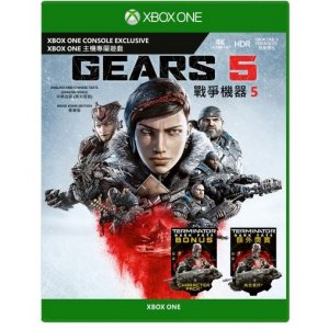 Gears 5 [Multi-Language]