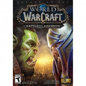 World of Warcraft: Battle for Azeroth (D...