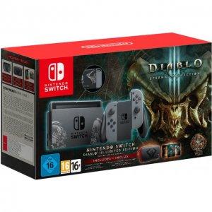 Nintendo Switch: Diablo III Console Bund...