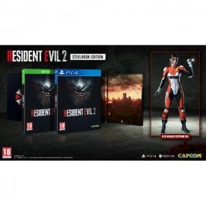 Resident Evil 2 [Steelbook Edition]