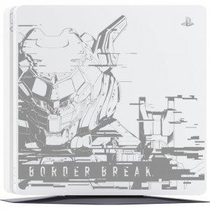 PlayStation 4 1TB HDD [Border Break Limi...