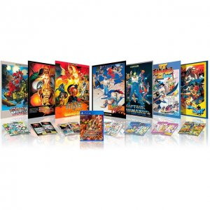 Capcom Belt Action Collection [Collector...