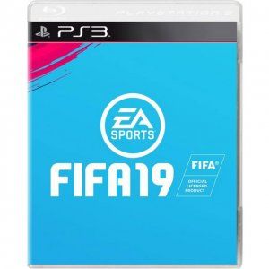 FIFA 19 [Legacy Edition] (Chinese & ...