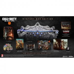 Call of Duty: Black Ops 4 [Mystery Box E...