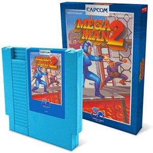 Mega Man 2 - 30th Anniversary Classic NE...