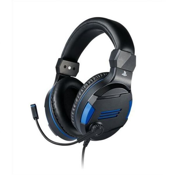 Bigben Stero Gaming Headset V3 for PS4/PC/MAC