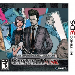 Jake Hunter Detective Story: Ghost of th...