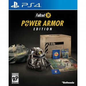 Fallout 76 [Power Armor Edition]