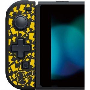 Hori D-Pad Controller (L) for Nintendo S...