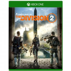 Tom Clancy's The Division 2 (English &am...