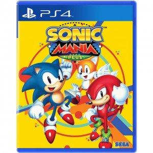 Sonic Mania Plus (Multi-Language)