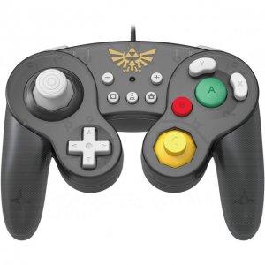 The Legend of Zelda Classic Controller f...