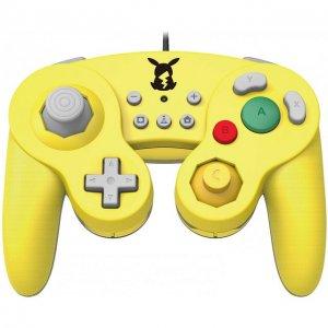 Pikachu Classic Controller for Nintendo ...