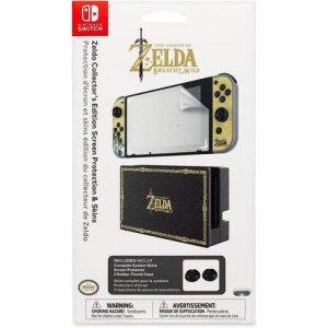 Nintendo Switch Zelda Collector's Editio...