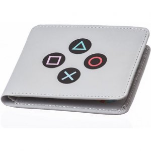 Sony Playstation PSX Controller Wallet
