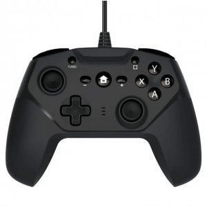CYBER · Gyro Wired Controller for Ninte...
