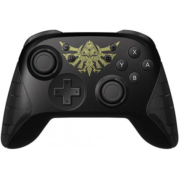 Hori The Legend of Zelda Wireless Controller