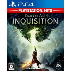 Dragon Age: Inquisition (PlayStation Hit...
