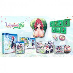 Labyrinth Life [Limited Edition] (Multi-...