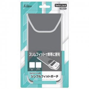 Simple Fit Pouch for Nintendo Switch Lit...