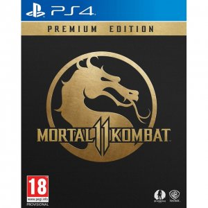 Mortal Kombat 11 [Premium Edition]