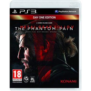 Metal Gear Solid V: The Phantom Pain - D...