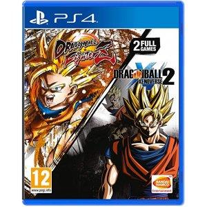 Dragon Ball FighterZ And Dragon Ball Xen...