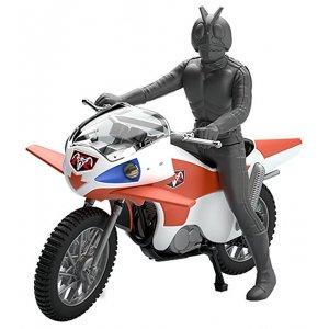Bandai Mecha Collection Masked Rider Ser...