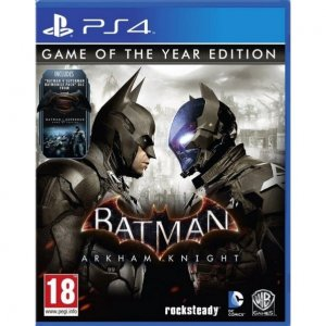 Batman: Arkham Knight [Game of the Year ...