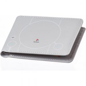 Sony Playstation PSX Console Wallet