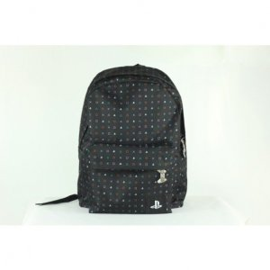 Sony PlayStation Style Backpack