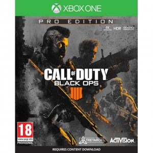 Call of Duty: Black Ops 4 [Pro Edition]