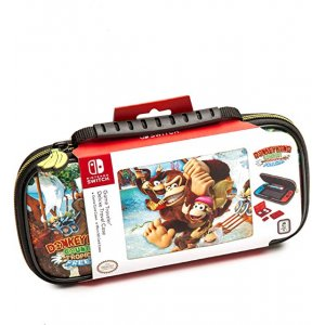 Nintendo Switch Deluxe Donkey Kong Trave...