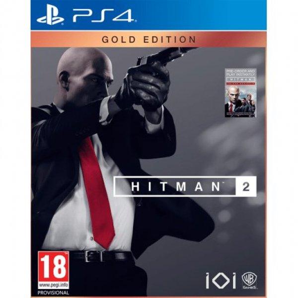 Hitman 2 [Gold Edition]