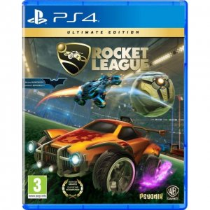 Rocket League [Ultimate Edition]